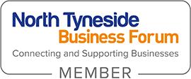 North Tyneside Business Forum Member